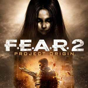 Buy Fear 2 Project Origin PS3 Game Code Compare Prices