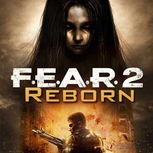 Buy FEAR 2 Reborn CD Key Compare Prices