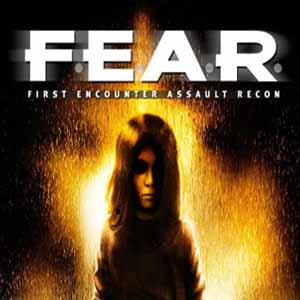 Buy FEAR Xbox 360 Code Compare Prices