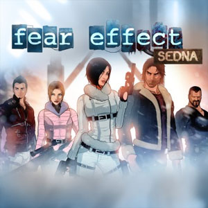 Buy Fear Effect Sedna Nintendo Switch Compare Prices