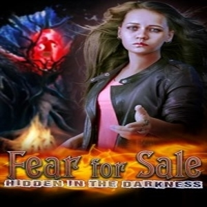 Fear For Sale Hidden in the Darkness