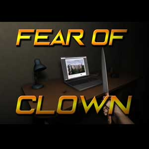 Buy Fear of Clowns CD Key Compare Prices