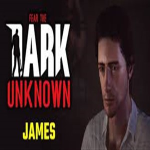 Buy Fear the Dark Unknown James CD KEY Compare Prices