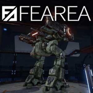Buy FeArea CD Key Compare Prices