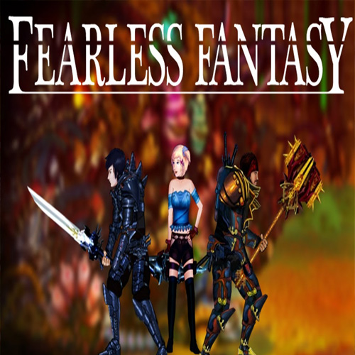 Buy Fearless Fantasy CD Key Compare Prices