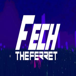 Fech The Ferret