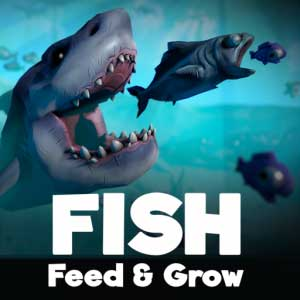 Buy Feed and Grow Fish CD Key Compare Prices