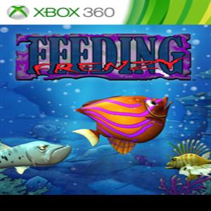Buy Feeding Frenzy Xbox 360