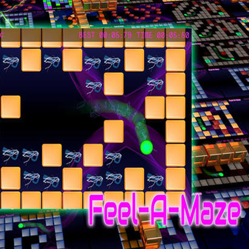 Buy Feel-A-Maze CD Key Compare Prices