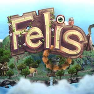 Buy Felis CD Key Compare Prices