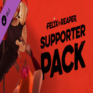 Felix The Reaper Supporter Pack