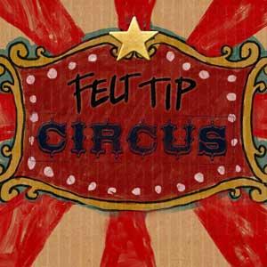 Felt Tip Circus
