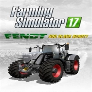 Buy Fendt 900 Black Beauty Xbox One Compare Prices