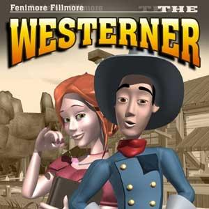 Fenimore Fillmore The Westerner