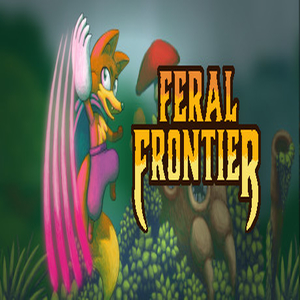 Feral Frontier