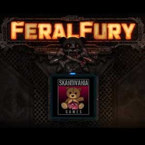 Buy Feral Fury CD Key Compare Prices