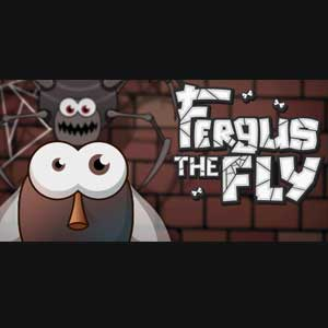 Buy Fergus The Fly CD Key Compare Prices