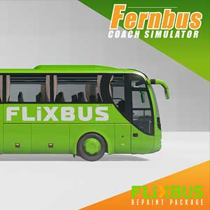 Buy Fernbus Coach Simulator Anniversary Repaint Package Add-on CD Key Compare Prices