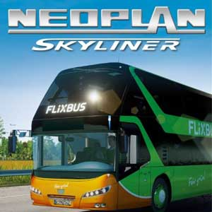 Fernbus Simulator Add-On Neoplan Skyliner