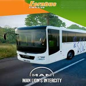 Fernbus Simulator MAN Lion's Intercity