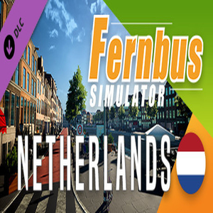 Buy Fernbus Simulator Netherlands CD Key Compare Prices