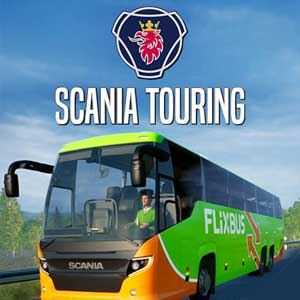 Buy Fernbus Simulator Scania Touring CD Key Compare Prices