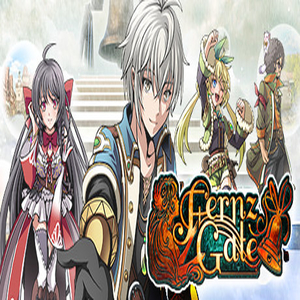 Buy Fernz Gate Nintendo Switch Compare Prices