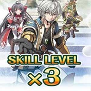 Fernz Gate Skill Level High-Orb