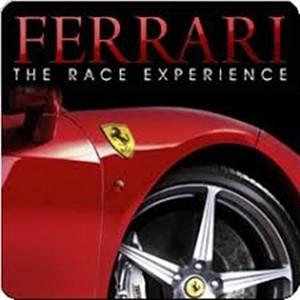 Ferrari The Race Experience