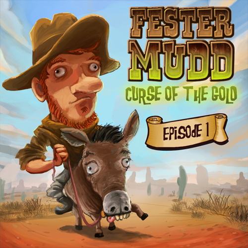 Buy Fester Mudd Curse of the Gold Episode 1 CD Key Compare Prices