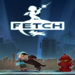 Buy Fetch CD KEY Compare Prices