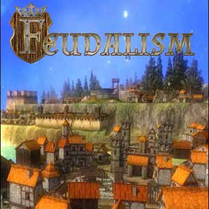 Buy Feudalism CD Key Compare Prices