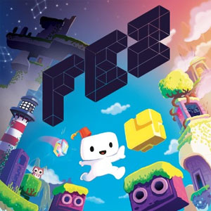 Buy FEZ PS4 Compare Prices