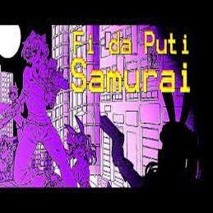 Fi da Puti Samurai