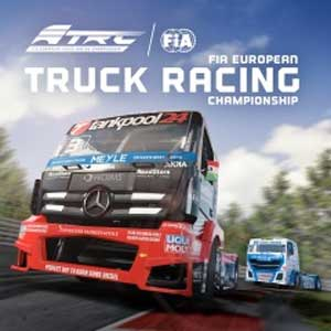 Buy FIA European Truck Racing Championship Indianapolis Motor Speedway Track CD Key Compare Prices