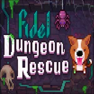 Buy Fidel Dungeon Rescue CD Key Compare Prices