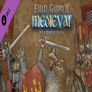 Field of Glory 2 Medieval Reconquista