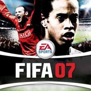 Buy FIFA 07 Xbox 360 Code Compare Prices