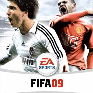 Buy FIFA 09 Xbox 360 Code Compare Prices