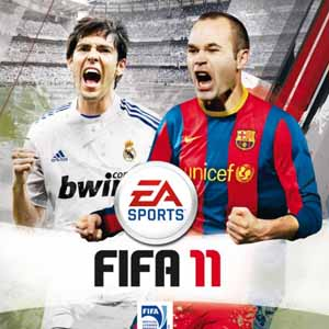 Buy FIFA 11 Xbox 360 Code Compare Prices