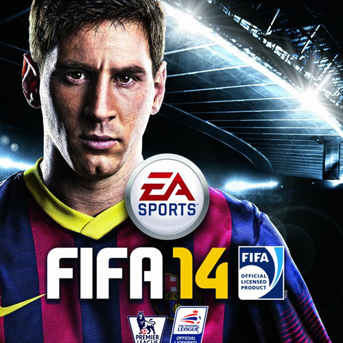 Buy FIFA 14 Nintendo 3DS Download Code Compare Prices