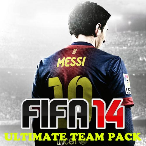 Buy Fifa 14 Gold Ultimate Team Pack CD KEY Compare Prices
