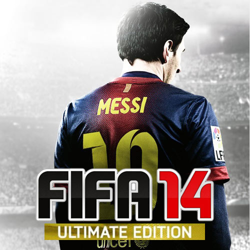 Buy Fifa 14 Ultimate Edition DLC CD KEY Compare Prices