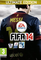 Fifa 14 Ultimate Edition DLC