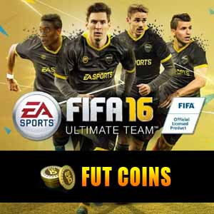 Buy FIFA 16 FUT Coins PS4 Game Code Compare Prices