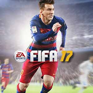 Buy FIFA 17 PS3 Game Code Compare Prices