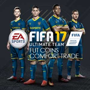 Buy FIFA 17 Fut Coins Comfort Trade PS4 Game Code Compare Prices