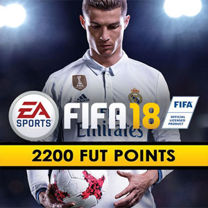 Buy FIFA 18 2200 FUT Points CD Key Compare Prices