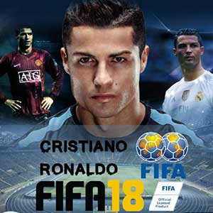 Buy FIFA 18 PS3 Game Code Compare Prices