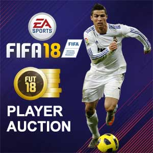 Buy FIFA 18 Fut Coins Player Auction Xbox 360 Code Compare Prices